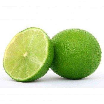 Citron local vert