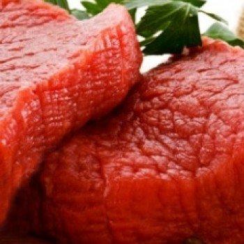 Viande de bœuf local sans os