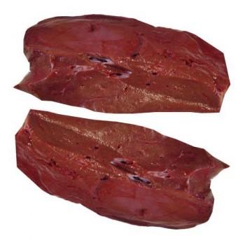 Carton de foie de boeuf importé (10Kg)