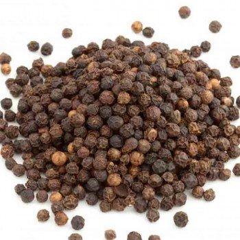Poivre en grains en gros (100 Kg)