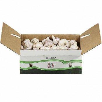 Carton d'ail (10 Kg)